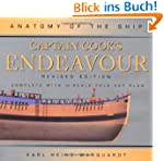 Captain Cook's Endeavour (Anatomy of...