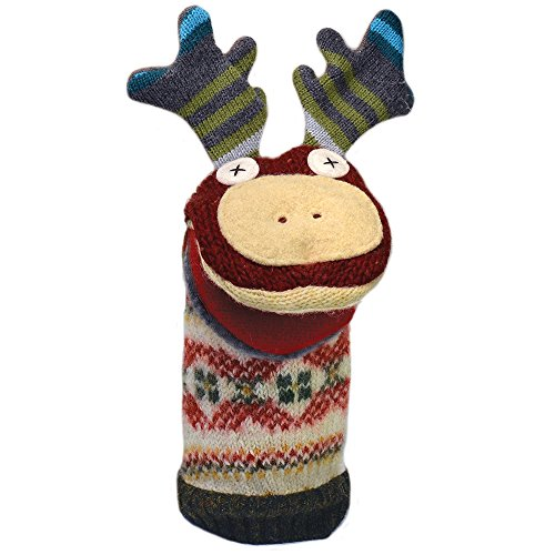 Cate-and-Levi-Handmade-Animal-Hand-Puppets-Premium-Reclaimed-Wool