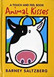 img - for Animal Kisses (A Touch and Feel Book) book / textbook / text book