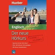 Englisch ganz leicht. Der neue Hörkurs (       ungekürzt) von Hans G. Hoffmann, Marion Hoffmann Gesprochen von: N.N.