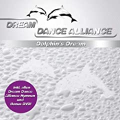 Pochette Dolphin's Dream