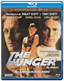 The Hunger (Combo) [Blu-ray]