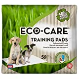 Eco-Care Training Pads, 50 Count