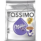 "Tassimo T-Discs Milka ""Hot chocolate flavour drink"" (8 servings)"