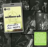 Access All Areas - Wishbone Ash