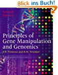 Principles of Gene Manipulation and G...