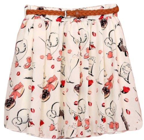 Preppy Belts For Women front-558612