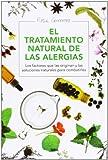 img - for El tratamiento natural de las alergias book / textbook / text book