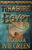 img - for Treasure of Egypt: Action adventure - Romantic comedy (Book 1 Treasure of the Ancients) book / textbook / text book