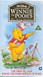 Poohs Grand Adventure: The Search for Christopher Robin [VHS]