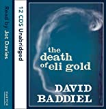 img - for The Death of Eli Gold book / textbook / text book