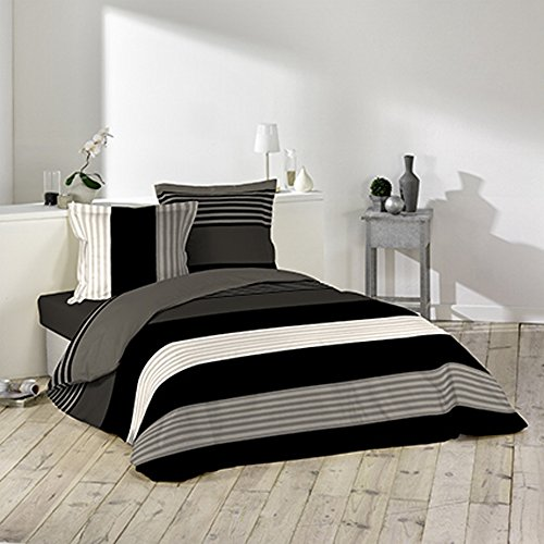 Ikea dvala set di lenzuola in 3 pezzi lenzuolo 240 x - Biancheria da letto ikea ...