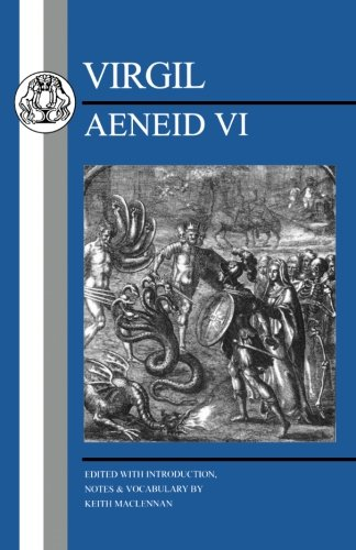 Virgil: Aeneid VI (Latin Texts) (Bristol Press compare prices)