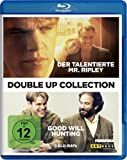 Image de Good Will Hunting/Der talentierte Mr. Ripley - Double-Up Collection
