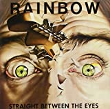 Straight Between The Eyes (Remastered) by Rainbow (1999)