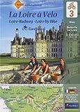 La Loire � V�lo : Blois-Belleville-sur-Loire, 1/100 000