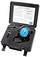 vacuum gauge, OTC, OTC 5613 Vacuum/Pressure Gauge Kit