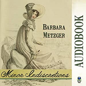 Minor Indiscretions Audiobook