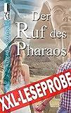 Der Ruf des Pharaos, Leseprobe