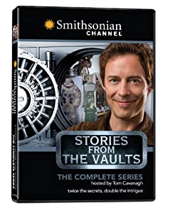Smithsonian Network: Stories From the Vault - The Complete Series