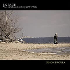 Les variations Goldberg (BWV 988)