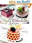 50 Vegan Cheesecake Recipes: Healthy...