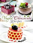 50 Vegan Cheesecake Recipes: Healthy...