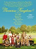 11 x 17 Moonrise Kingdom Movie Poster