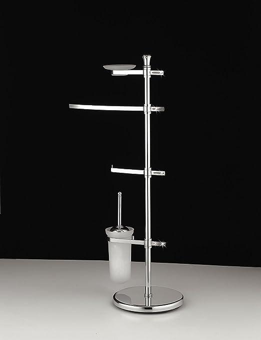 Combiné bidet H.87cm. Accessoires wC salle de bain Produit italien style classique