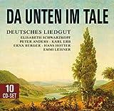 echange, troc Various Artists - Da Unten Im Tale & Deutsches Liedgut