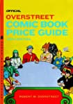 The Official Overstreet Comic Book Pr...