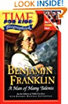 Time For Kids: Benjamin Franklin: A M...