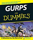 img - for GURPS For Dummies book / textbook / text book