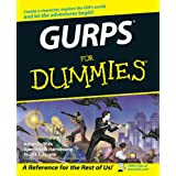"GURPS for Dummies (For Dummies (Lifestyles Paperback))von ""Adam Griffith"""