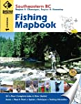Mussio Southeastern BC Fishing Mapbook