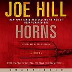 Horns: A Novel | Joe Hill