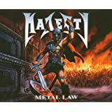 "Metal Lawvon ""Majesty"""