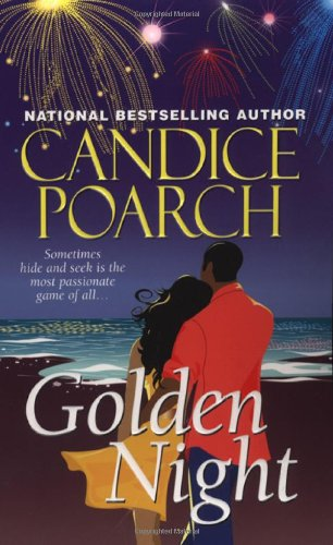 Golden Night, Candice Poarch
