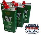 1ケース(6本セット)8329-0429-576 CHF11S/パワーステアリングオイル パワステオイル ハイドロリックオイル新品