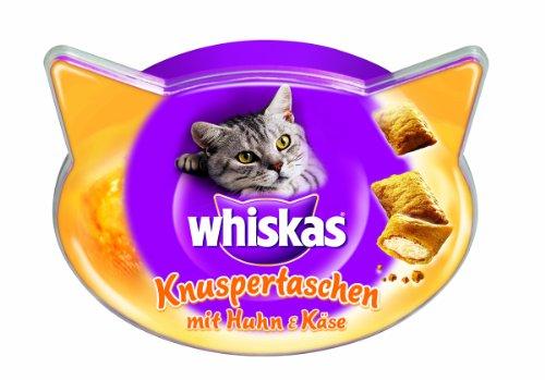 whiskas-snacks-knuspertaschen-mit-huhn-und-kse-4er-pack-4-x-60-g