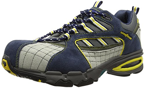 GoodyearG1382400 - Scarpe Antinfortunistiche Unisex adulti , Blu (Blu (Blue)), 40 EU (6 UK )