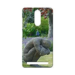 G-STAR Designer Printed Back case cover for Lenovo K5 Note - G4921