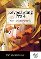Keyboarding Pro 4 Individual License CD-ROM/User Guide by VanHuss