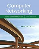 img - for Computer Networking: A Top-Down Approach (7th Edition) book / textbook / text book