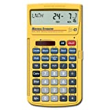 Calculated Industries 4019 Materials Estimating Calculator ~ Calculated Industries