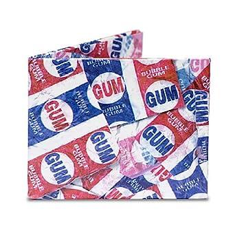 Bubble Gum Tyvek Mighty Wallet