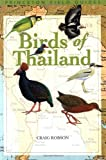 Birds of Thailand