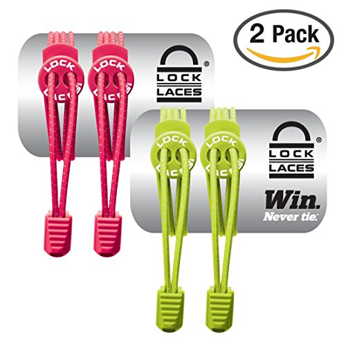 lock-laces-elastic-no-tie-shoe-laces-pack-of-2-pink-green