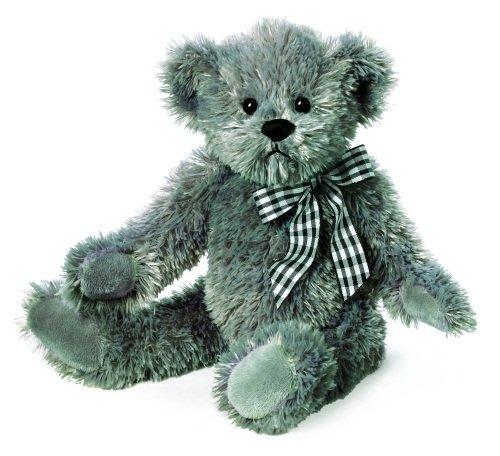 """Ganz Murdoch Bear Silver 12"""" - 1"""