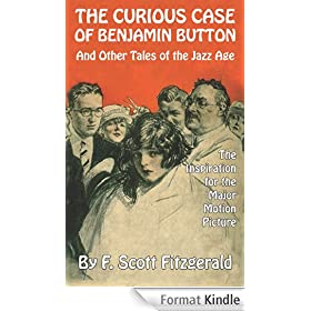 The Curious Case of Benjamin Button and Other Tales of the Jazz Age (English Edition)